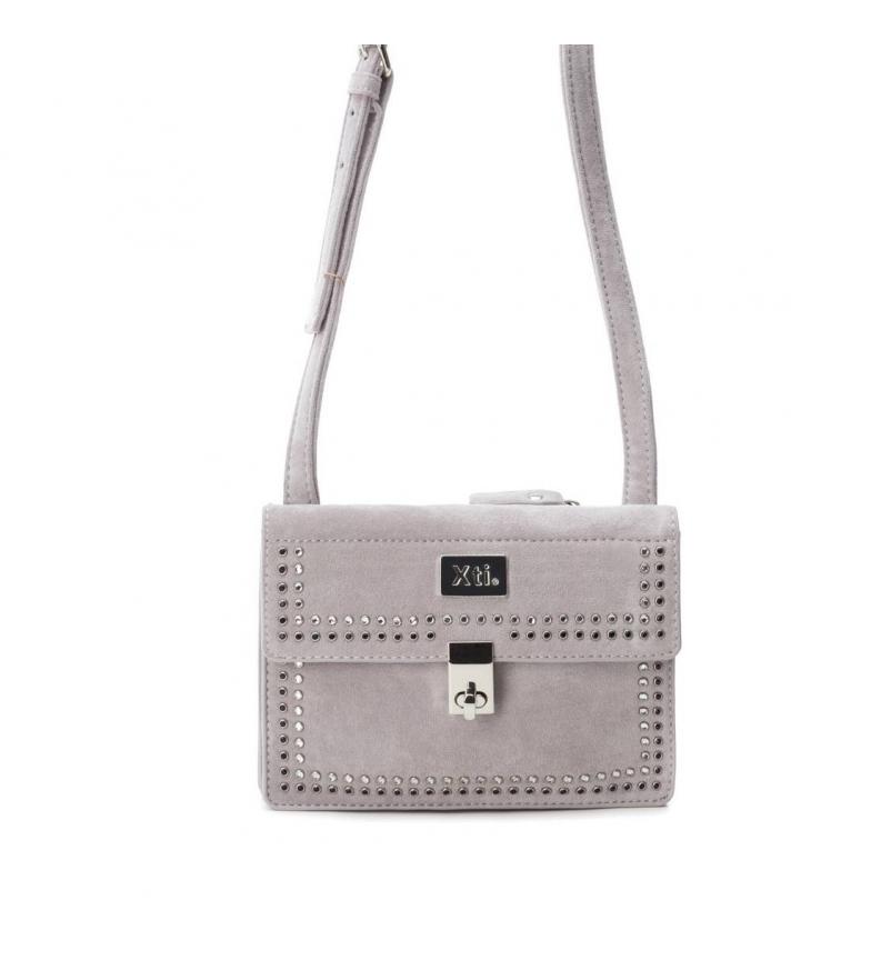 Comprar Xti Bag 086108 ice -12x18x4cm
