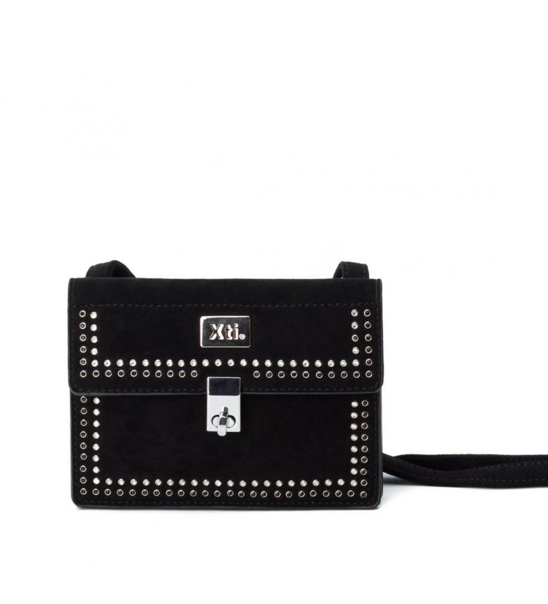 Comprar Xti Bag 086108 black -12x18x4cm