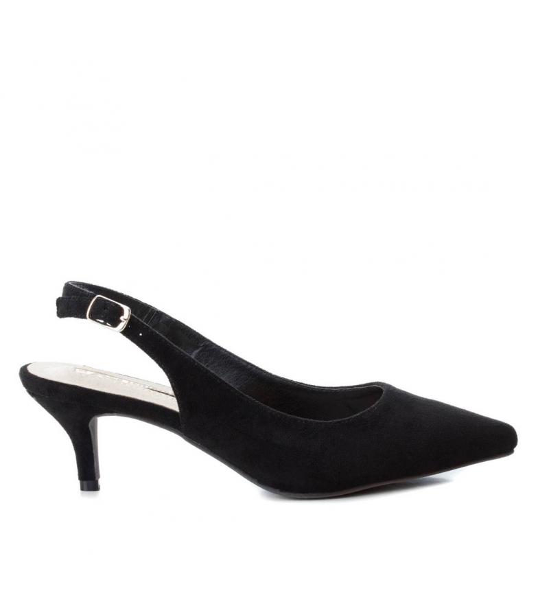 Comprar Xti Shoe 035018 black -Heel height: 5cm