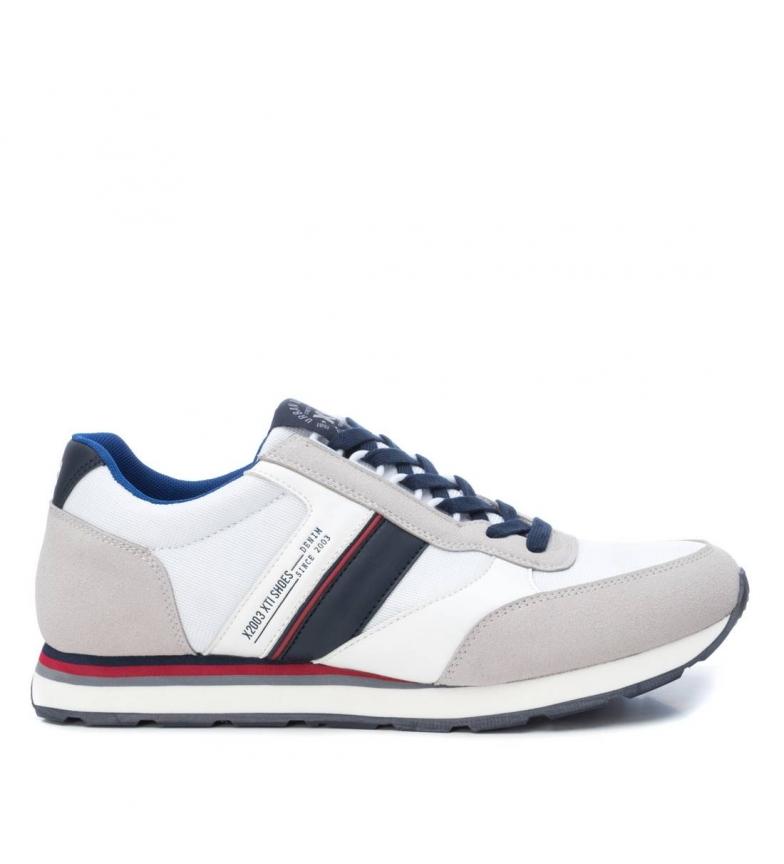 Comprar Xti Zapatilla 043992 blanco