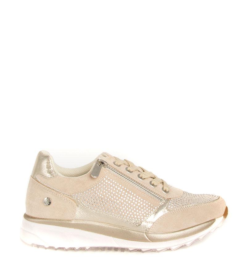Comprar Xti Shoe 049011 nude