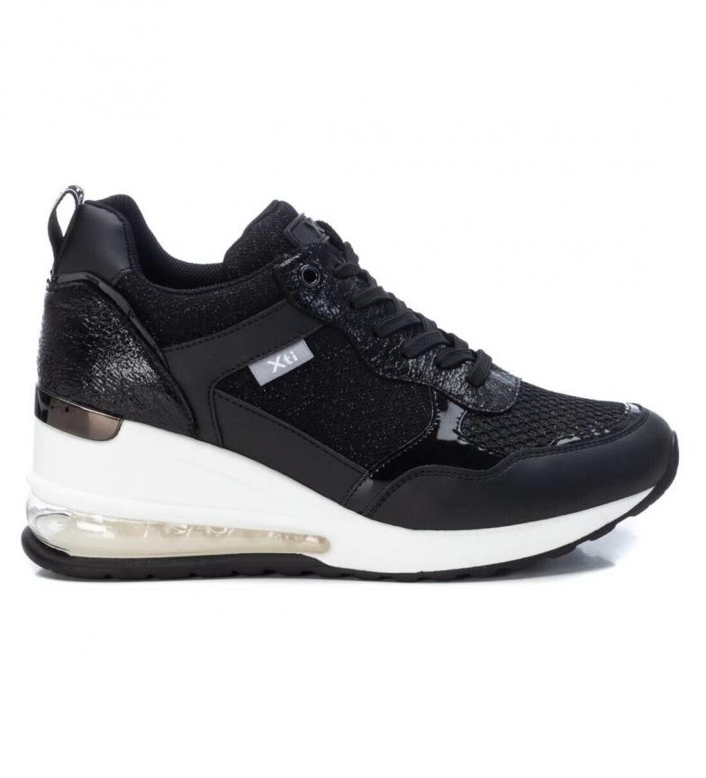 Comprar Xti Sneakers 042631 nu -altura da cunha 6cm