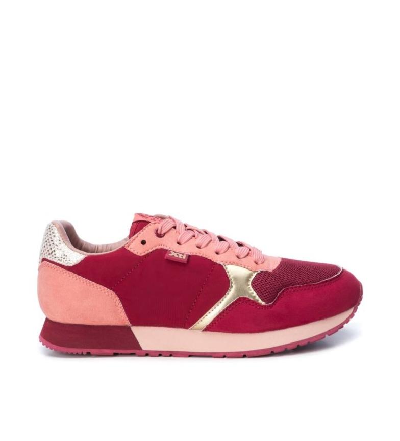 Comprar Xti 049573 scarpe blu scuro