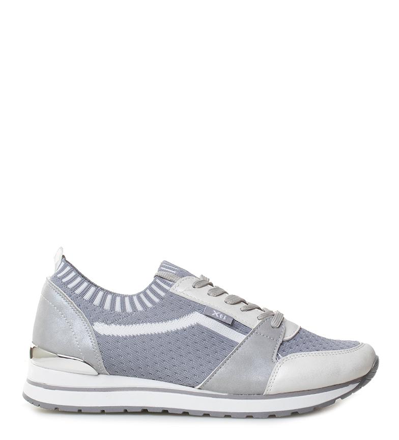 Comprar Xti Zapatillas Alby gris