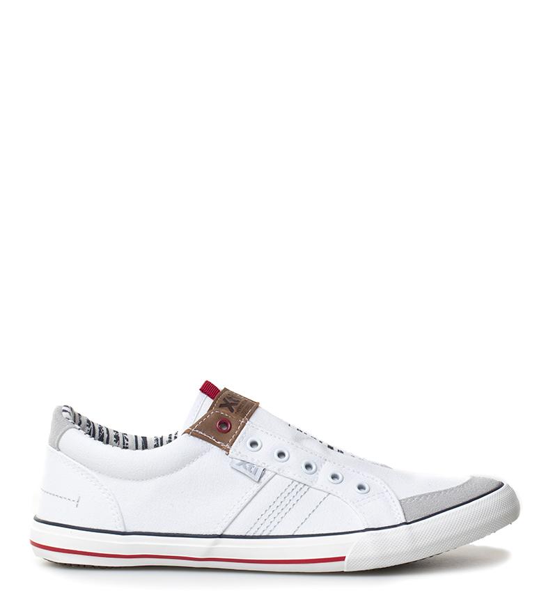 Comprar Xti Zapatillas Alvar blanco