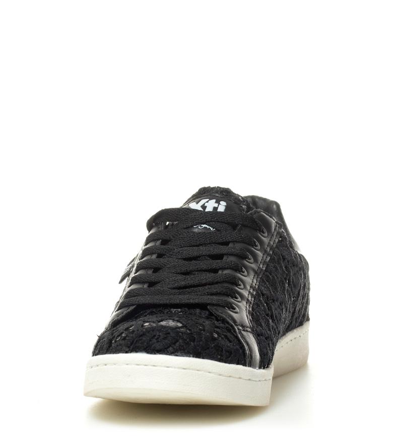 Xti Zapatillas negro Zapatillas Xti Camille 4H7RU0WU