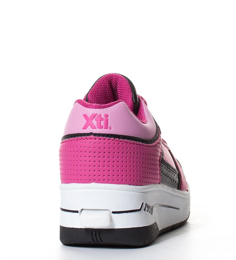 Xti-Zapatillas-con-ruedas-Cool-Ninos