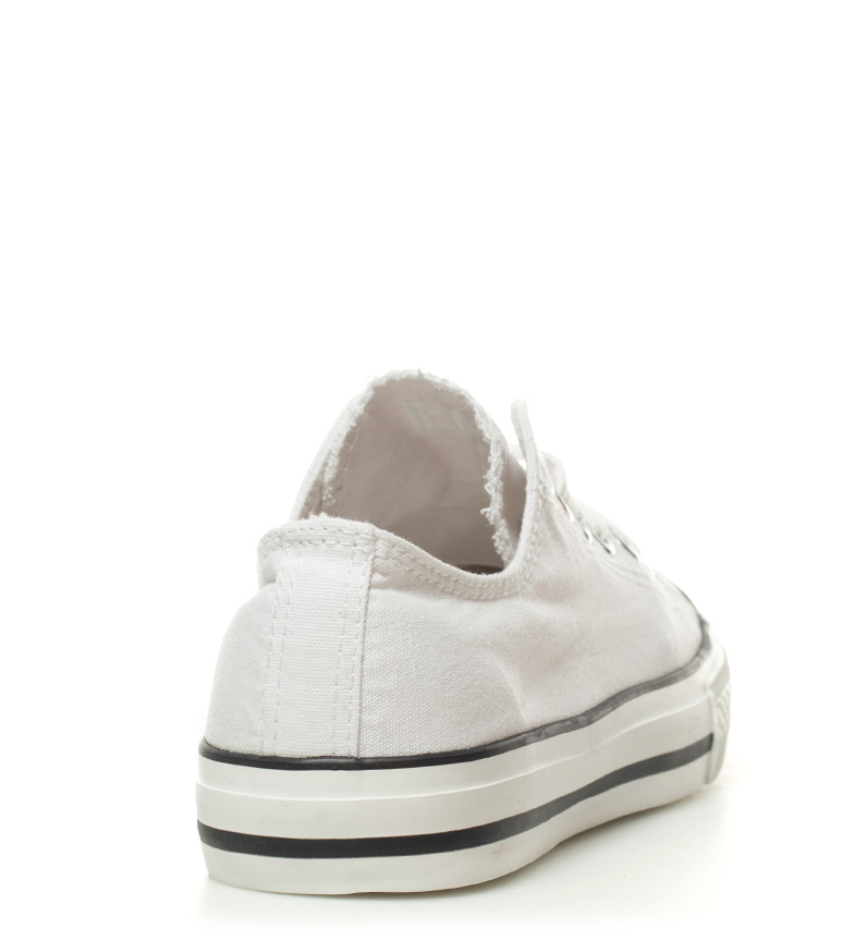 Xti Xti blanco Zapatillas Doggie Zapatillas Doggie EqYw0zvY