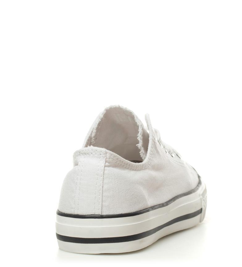 Zapatillas Xti blanco Doggie Doggie Xti Zapatillas 4H5xdUqndF