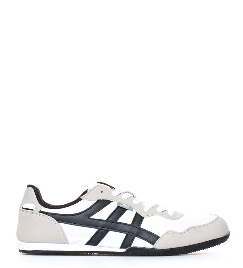 Xti Zapatillas Fede blanco