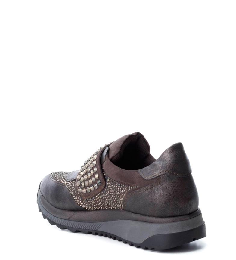 Xti-Zapatillas-gris-Mujer-chica