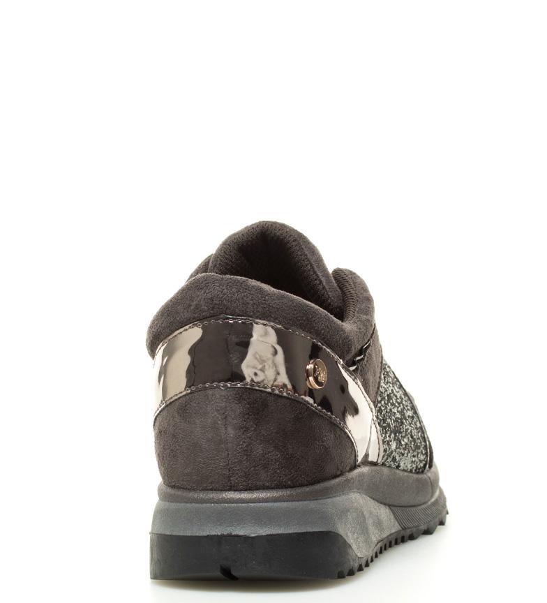 Xti Zapatillas Ilda gris