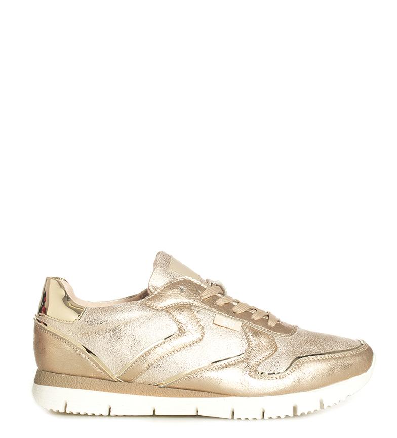 Comprar Xti Zapatillas Maira dorado