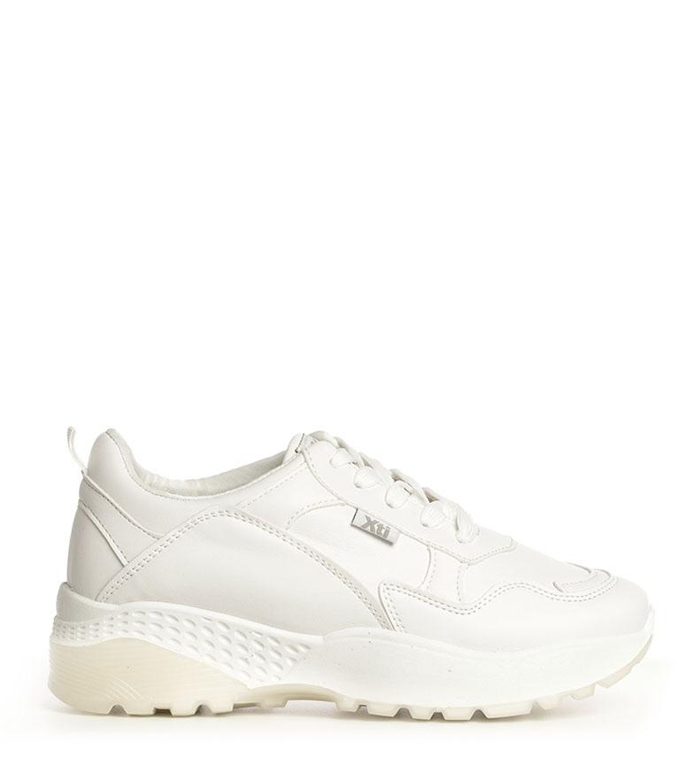 Comprar Xti Zapatillas Milia blanco -Altura suela: 4,5cm-