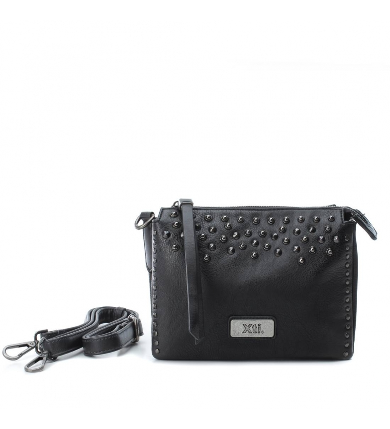 Comprar Xti Carolina bag black -26x22x10cm-