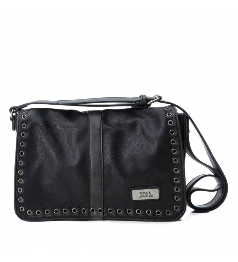 Comprar Xti Dina bag black -26x34x10 cm-