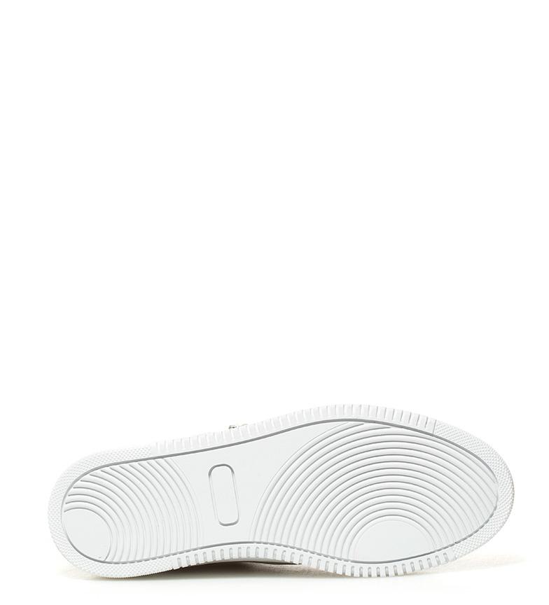 Xti Zapatillas Mer nude Altura plataforma: 3cm