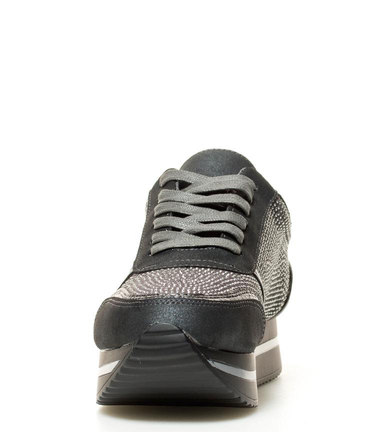 Xti gris Zapatillas Zapatillas Xti gris Zaira Zaira Zaira Xti Zapatillas nP7OqvO