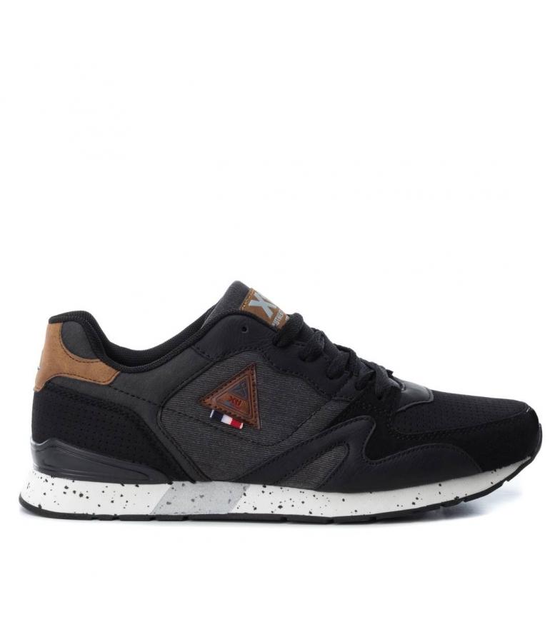 Comprar Xti Zapatillas 48206 negro