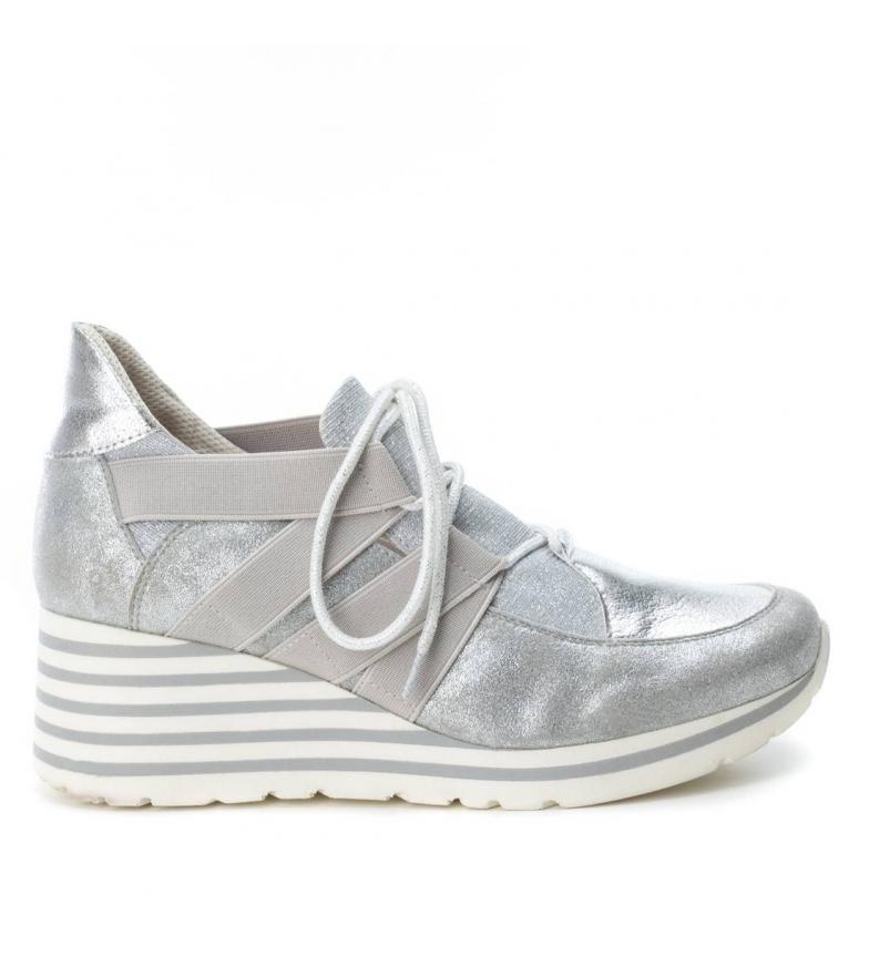 cuña 5cm Altura Zapatillas hielo Xti xnqwaUOYU