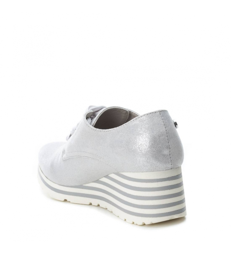 6cm Altura Zapatillas hielo Xti Xti cuña Zapatillas EIxUUwRY