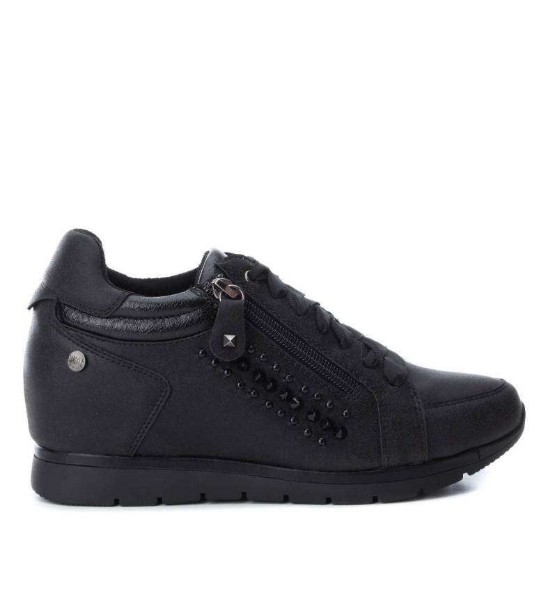 Comprar Xti Chaussures sport wedge 048268neg noir