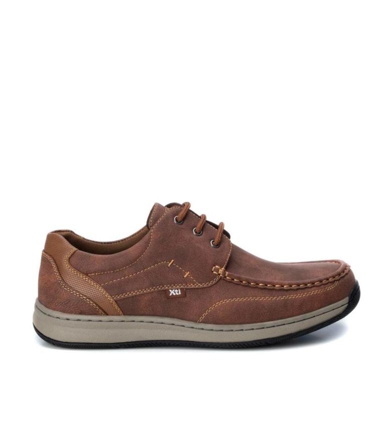 Comprar Xti Flat shoe 034197 black
