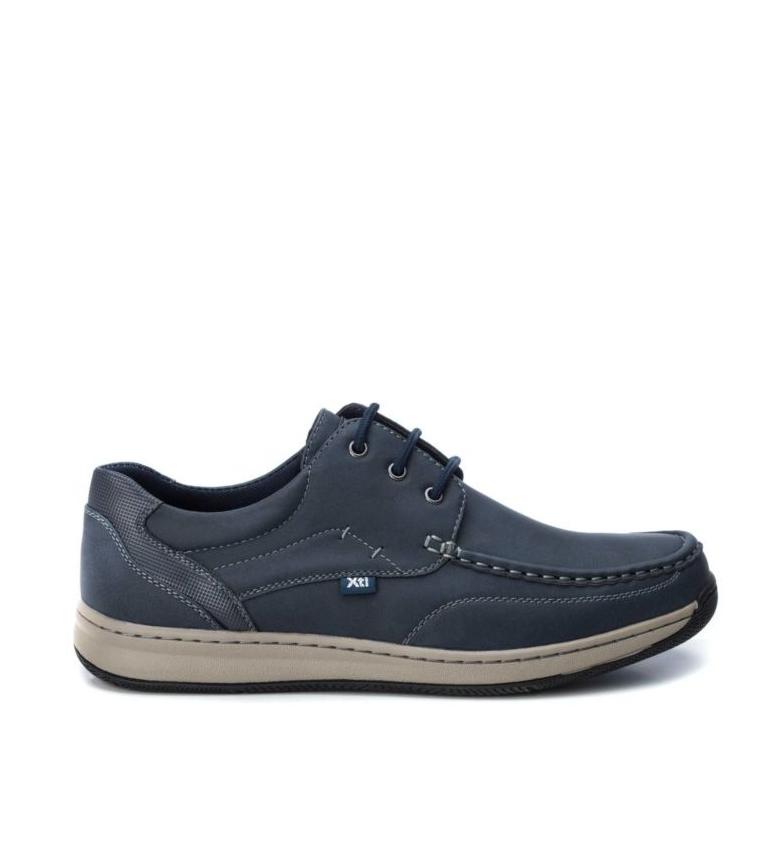 Comprar Xti Zapatos 34197 navy