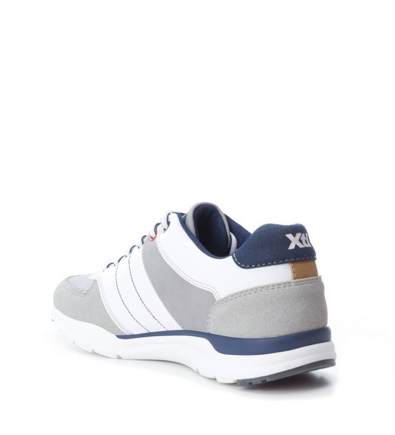 Xti Sneakers blanco