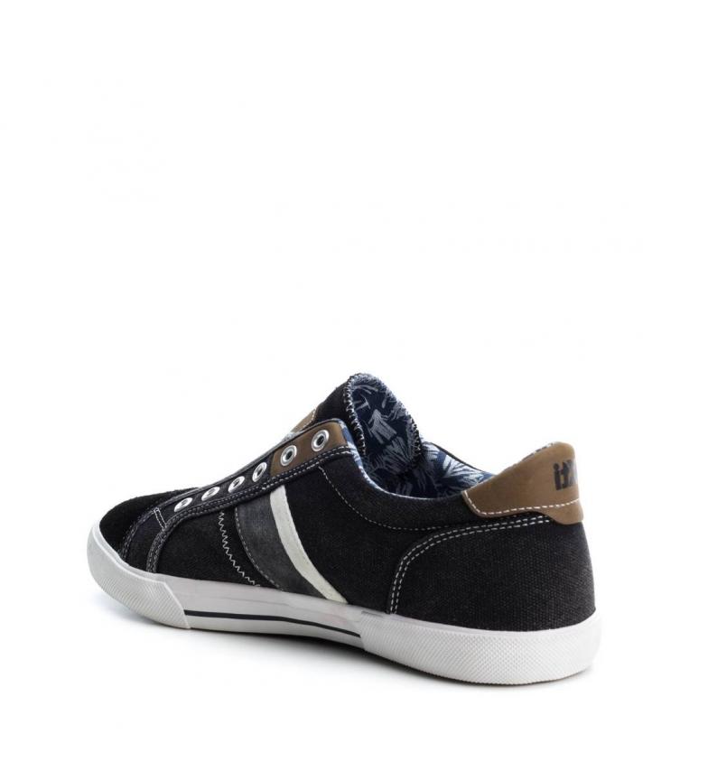 Xti Zapatillas negro