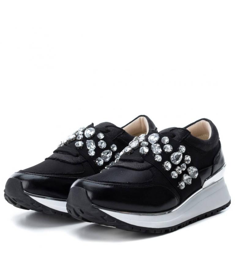 047989 negro Xti Zapato plano Zapato Xti 047989 plano negro Xti 8HqwBSB