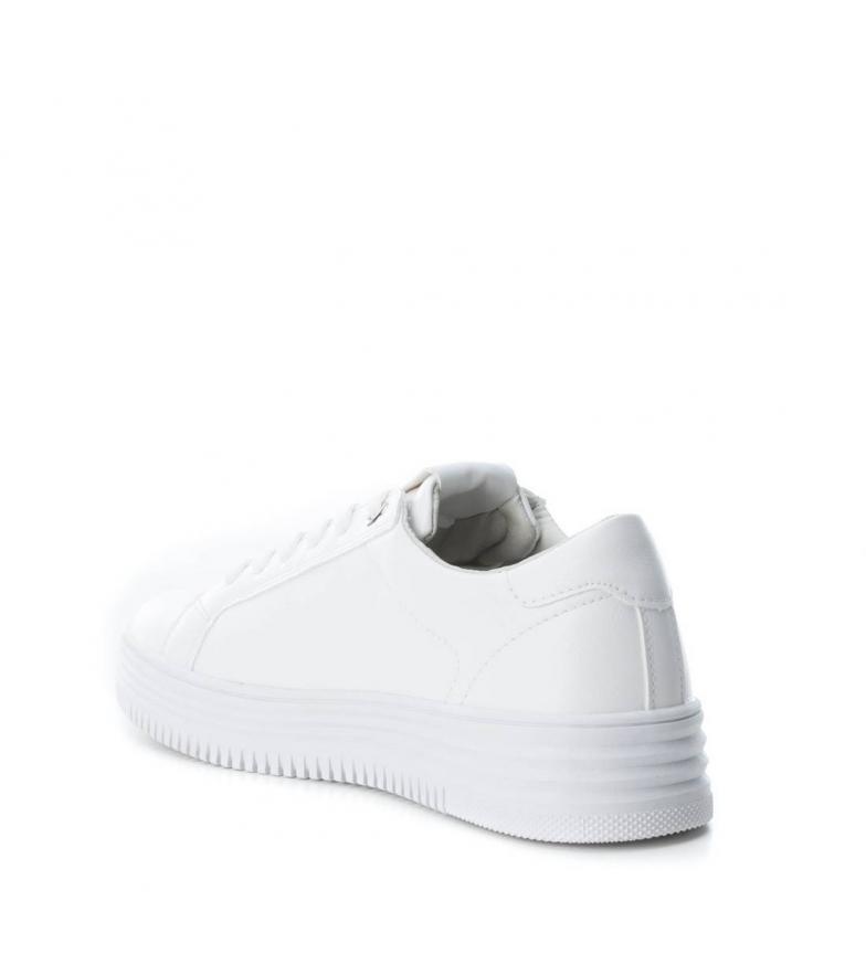 Zapatillas Zapatillas Xti Xti blanco blanco Xti Xti Zapatillas blanco Xti blanco Zapatillas 1wAFT0