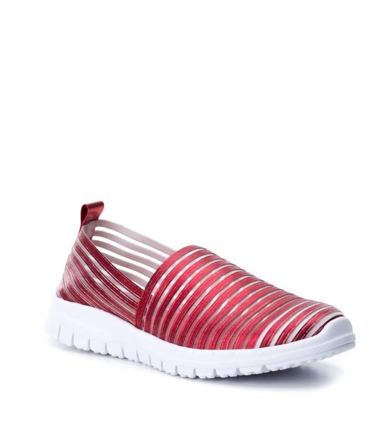 plano 048059 Xti Zapato rojo Zapato Xti plano Zapato 048059 Xti plano 048059 rojo qHPPcFY