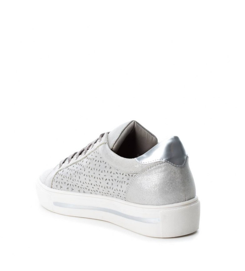 Zapatillas plata Xti Zapatillas Zapatillas Xti Xti plata plata Xti Zapatillas qqx68rEaw
