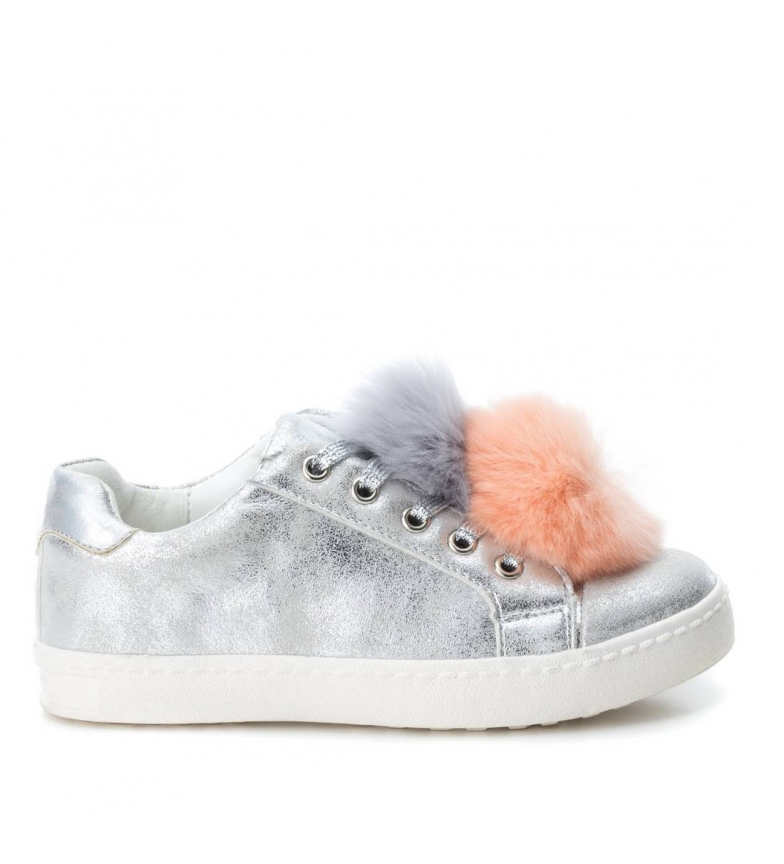 Plata Niña Comprar Zapatillas Xti Esdemarca Pom Tienda Kids wIUv1xqnUX