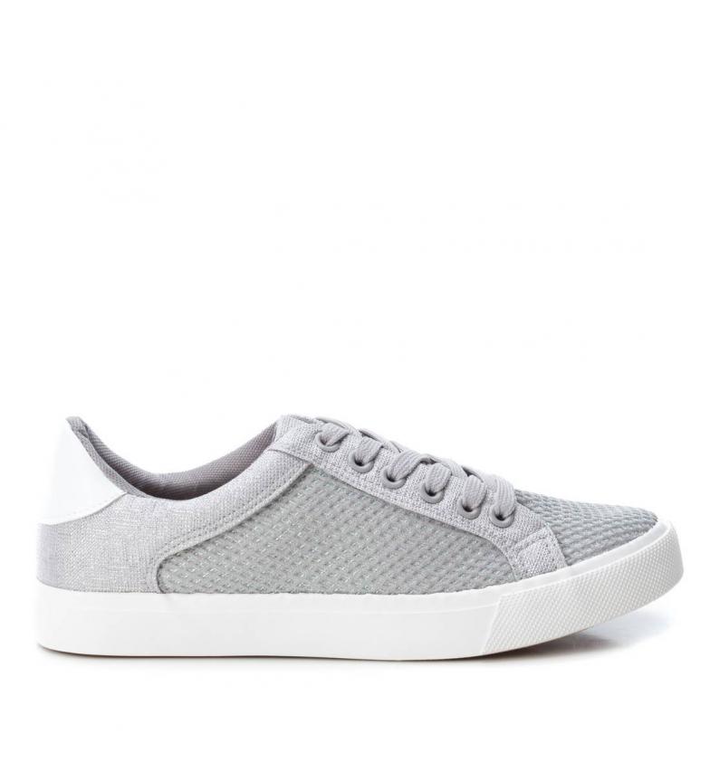Comprar Xti Zapato plano 034092 gris