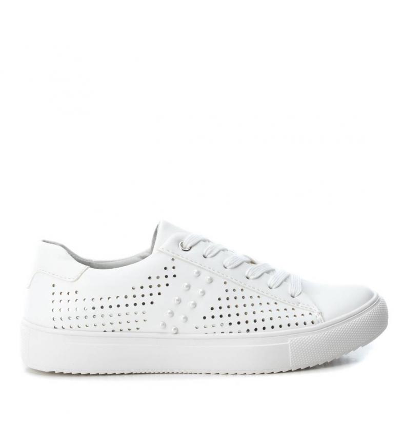 Comprar Xti Zapato plano 048905 blanco