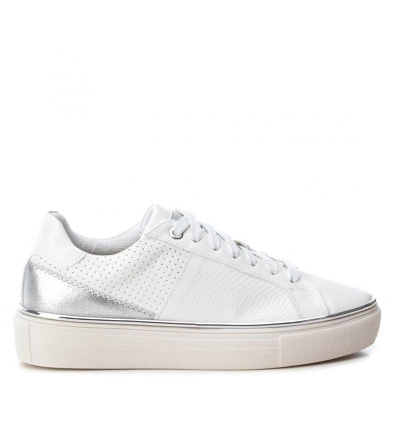 Comprar Xti Zapato plano 048973 blanco