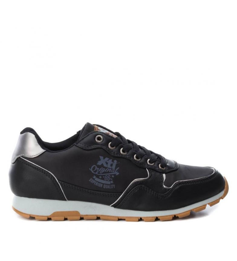 Comprar Xti Zapatillas 033899 negro
