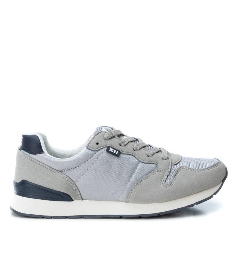 Comprar Xti Zapatilla 034055 gris