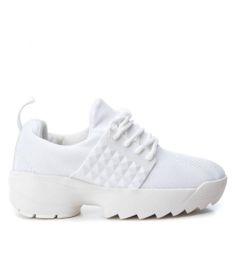 Comprar Xti Zapatilla 049036 blanco -Altura suela: 5cm-