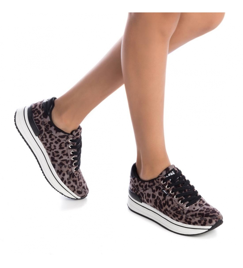 Zapatillas Zapatillas Xti Xti Negro Xti 049132 Negro Negro 049132 Zapatillas Xti 049132 PN80ZnwOXk