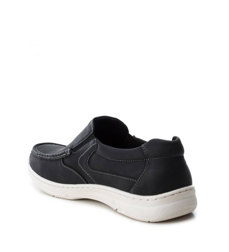 Negro Xti Zapatos 034144 Xti Zapatos 034144 0POknw8