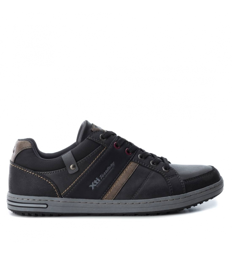 Comprar Xti Zapatillas 048153neg black