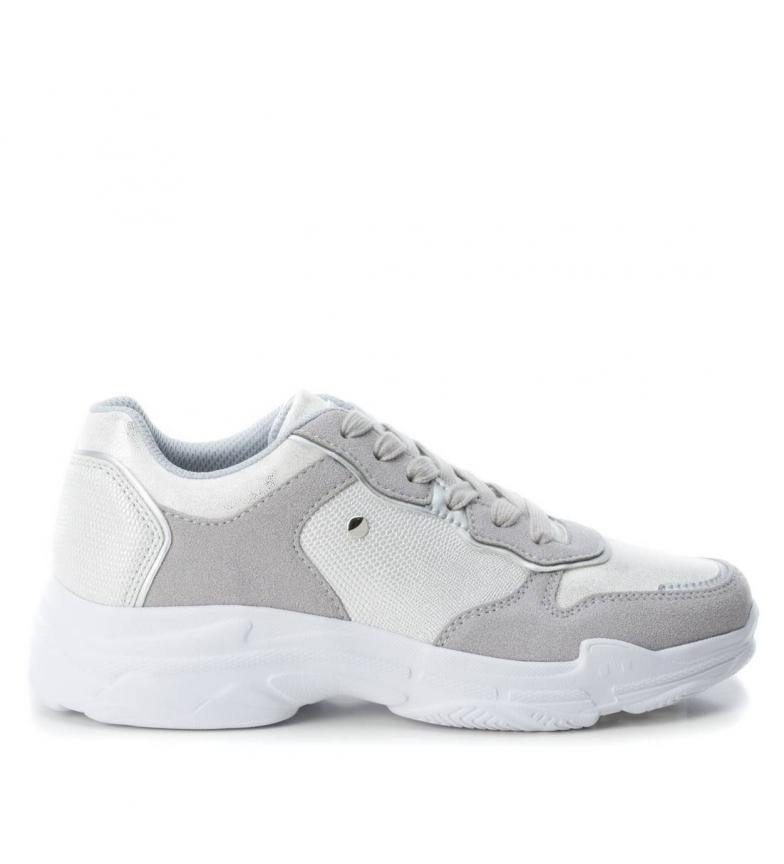 Comprar Xti Zapato plano 048649 blanco