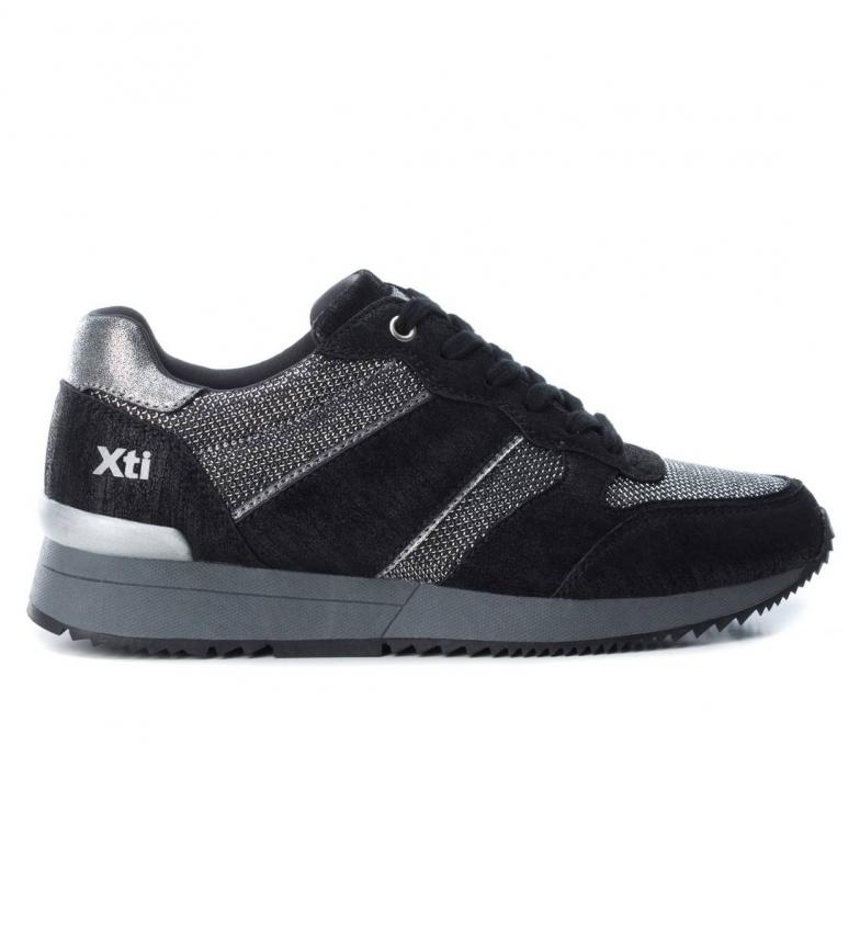 Comprar Xti Zapatillas Lucia negro