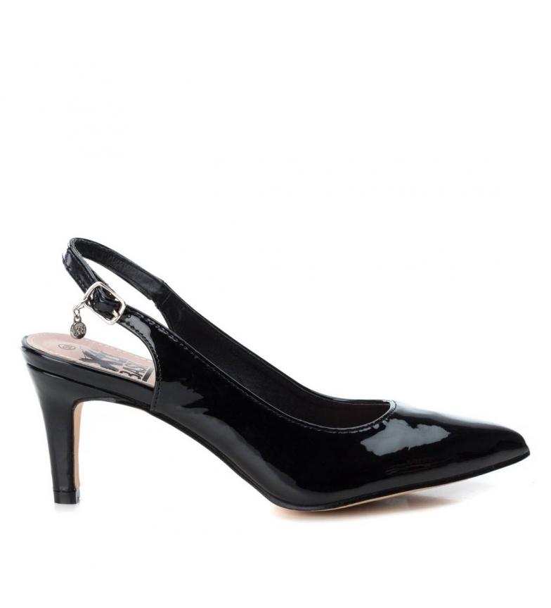 Comprar Xti Zapato 034068 negro -Altura tacón: 8cm-
