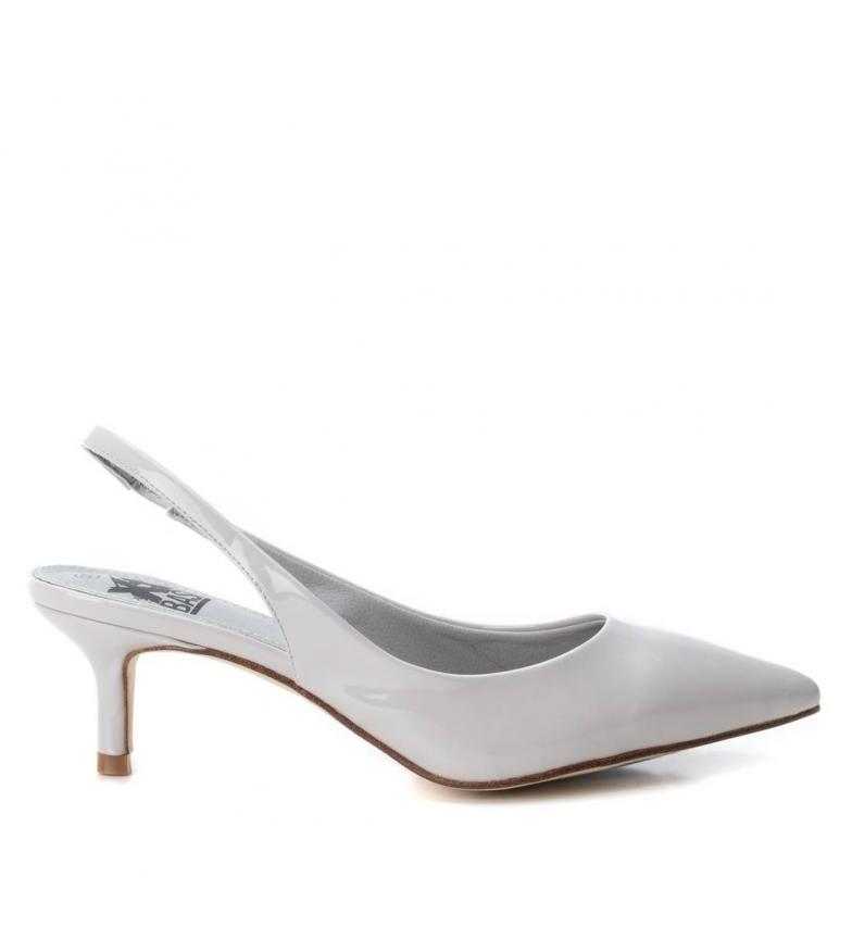 Comprar Xti Chaussures talon fine chambre 034078 ice -Hauteur talon : 6cm