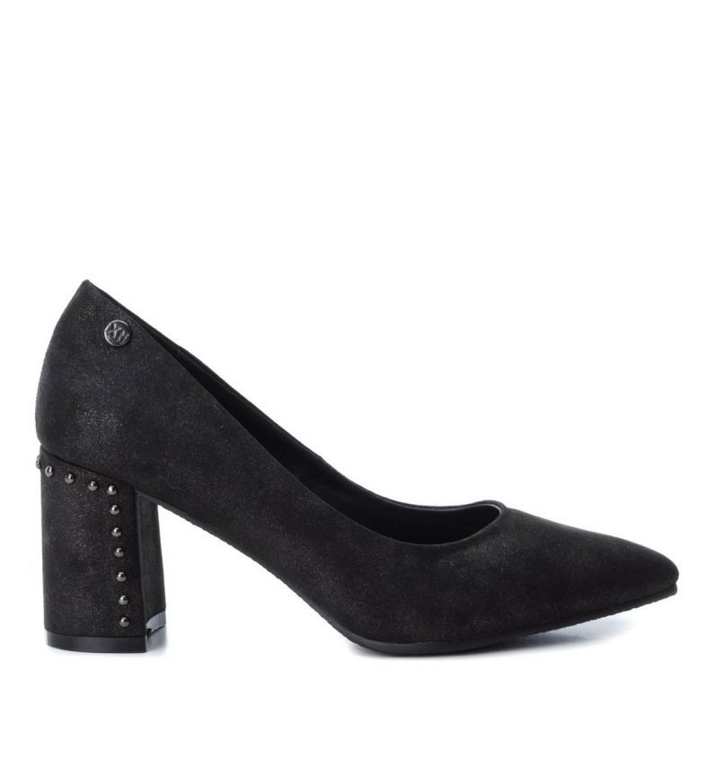 6f45ae86 Comprar Xti Zapato tacón salon 030926neg negro - Tienda Esdemarca ...