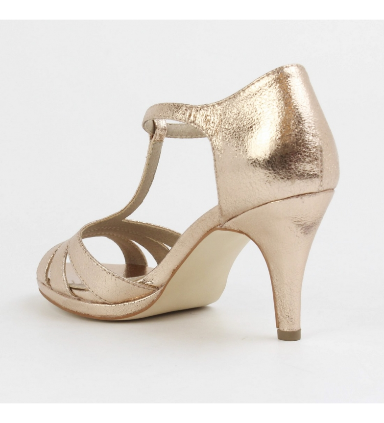 Zapato 030568nude tango tacón nude Xti q4wx0AUv